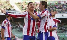 Nhận định Elche vs Atletico Madrid 02h30, 26/10 (Lượt đi Vòng 1/16 - Cúp Nhà Vua Tây Ban Nha)