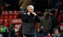 NÓNG: Mourinho sắp sửa bị sa thải