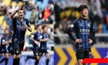 Incheon đón chân sút chủ lực trở lại, kiểu này thì Công Phượng lại tiếp tục dự bị tại K-League nữa rồi