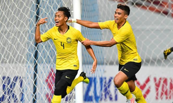 ĐT Malaysia đón tin vui trước trận chung kết AFF Cup lượt về