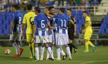 Nhận định Villarreal vs Leganes 01h30, 11/01 (Lượt về vòng 1/8 cúp Nhà vua Tây Ban Nha)