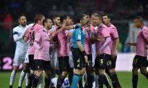 CHÙM ẢNH: Inter nhọc nhằn vượt ải Palermo