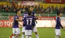 Liều 'doping' cho Hà Nội FC trước vòng loại AFC Champions League