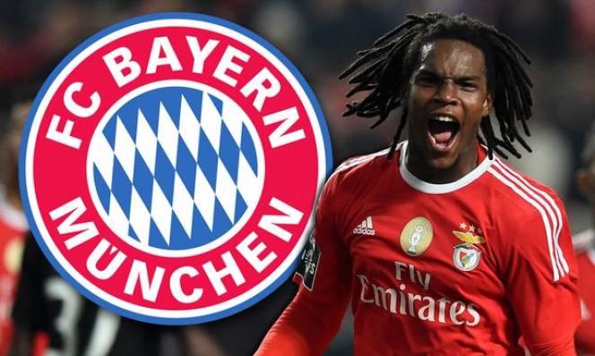 Tân binh của Bayern dính nghi án lận tuổi