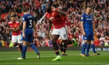 Sánh ngang Andy Cole, Lukaku xuất sắc nhất Man Utd 16 năm qua