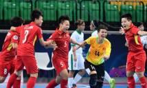Điểm tin bóng đá VN sáng 10/5: Sau U23, bóng đá Việt Nam tiếp tục chứng kiến 'siêu kỳ tích'