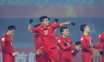 ĐT Việt Nam trước cơ hội tiến tới thứ hạng FIFA tốt nhất lịch sử