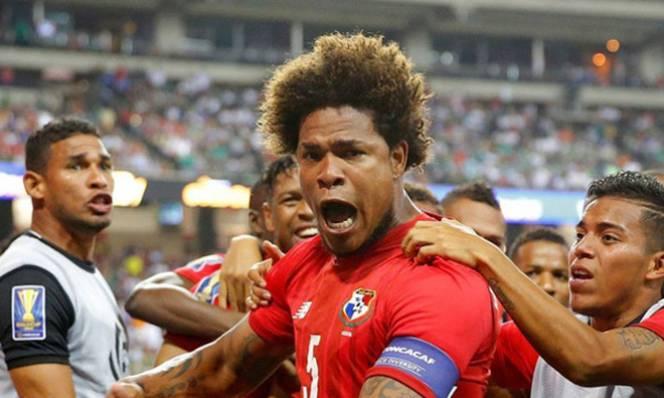 Cả nước Panama được nghỉ lễ sau khi đội tuyển giành vé dự World Cup