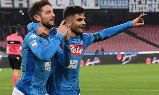 Cục diện Serie A sau vòng 24 : Inter Milan 'tìm lại bầu trời', cuộc đua song mã Juve - Napoli