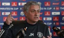 Mourinho nhận trách nhiệm, kể công với Man Utd