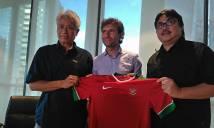 Indonesia cho ra mắt người thay thế HLV Alfred Riedl