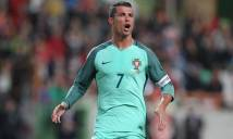 Ronaldo muốn đi vào lịch sử EURO trong trận đấu với Croatia