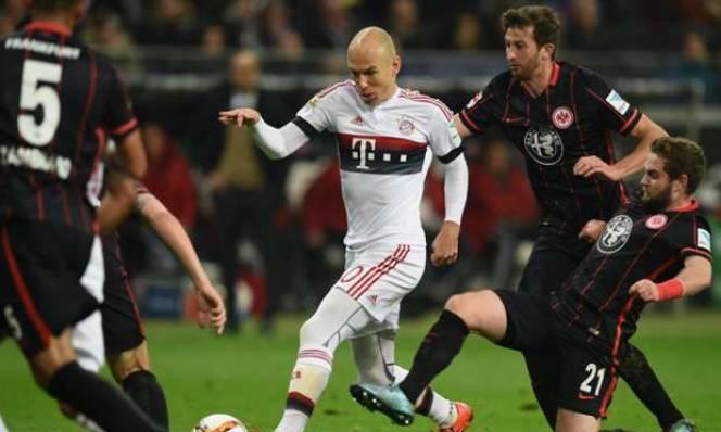TIP BÓNG ĐÁ ngày 12/1: Bayern Munich gặp khó