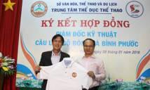 Sốc với chế độ đãi ngộ cầu thủ của CLB Bình Phước