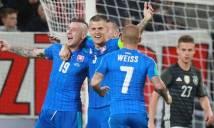 Malta vs Slovakia, 01h45 ngày 27/3: Nhiệm vụ dễ dàng