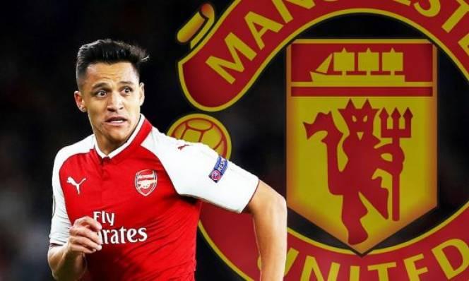 Điểm tin tối 12/1: Điều kiện để MU chiêu mộ Sanchez là gì?