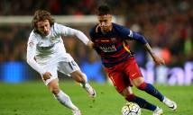 Tin chuyển nhượng sáng 4/6: Modric chèo kéo Neymar về Madrid