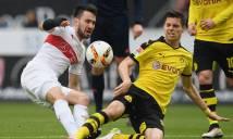 Nhận định Dortmund vs Stuttgart, 20h30 ngày 8/4 (Vòng 29 giải VĐQG Đức)
