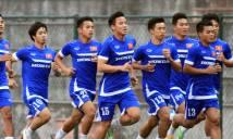 Cựu tuyển thủ U23 Việt Nam từng để lại nỗi tiếc thương vô hạn là ai?