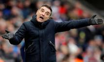 Lộ diện tên HLV tiếp theo bị 'trảm' tại Premier League