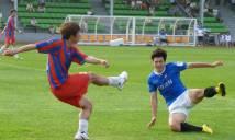 Nhận định Busan Trans vs Gimhae City, 17h00 ngày 23/05 (Vòng 13 - Hạng 3 Hàn Quốc)