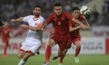 Tuyển thủ ĐT Việt Nam về tay đội bóng của Công Vinh