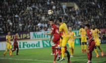 Vòng 3 V-League 2018: Than Quảng Ninh thoát hiểm, Hải Phòng có chiến thắng đầu tay