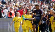 Paris chờ ma thuật của Neymar