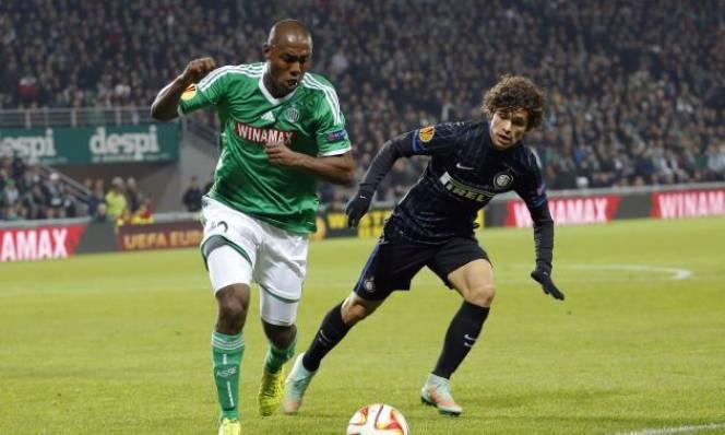 Hapoel Be'er Sheva vs Inter Milan, 01h00 ngày 25/11: Thắng để hy vọng