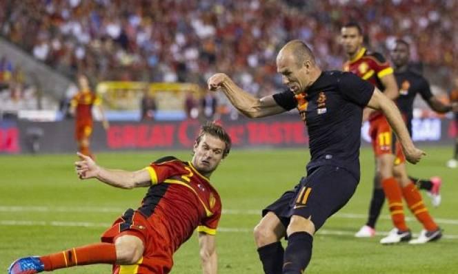 Hà Lan vs Bỉ, 02h45 ngày 10/11: Cuộc đấu không cân sức