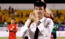 Công Vinh lên tiếng trước tin đồn thay chỗ TTK VFF Lê Hoài Anh
