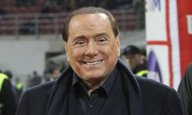 AC Milan đã thuộc về Trung Quốc?