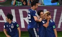 Kết quả Nhật Bản 2-2 Senegal: Châu Á quật cường