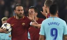 Lập siêu kì tích, Roma bắt đầu mơ đến số 1