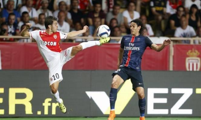 Chung kết cúp Liên đoàn Pháp: Cả PSG vs Monaco đều thiệt quân