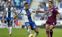 Nhận định Espanyol vs Deportivo 17h00, 24/09 (Vòng 6 - VĐQG Tây Ban Nha)