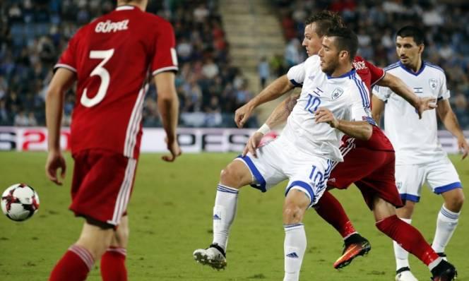 Liechtenstein vs Macedonia, 02h45 ngày 25/03: Tìm niềm vui trong nỗi buồn