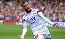 Sao Lyon và mục tiêu kép tại Ligue 1