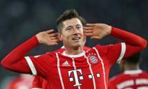 Sếp Bayern lên tiếng về tương lai Lewandowski