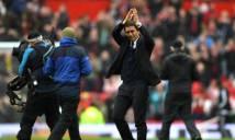 Conte và những bài toán trước Tottenham