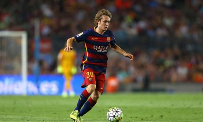 Hào phóng như Barcelona!