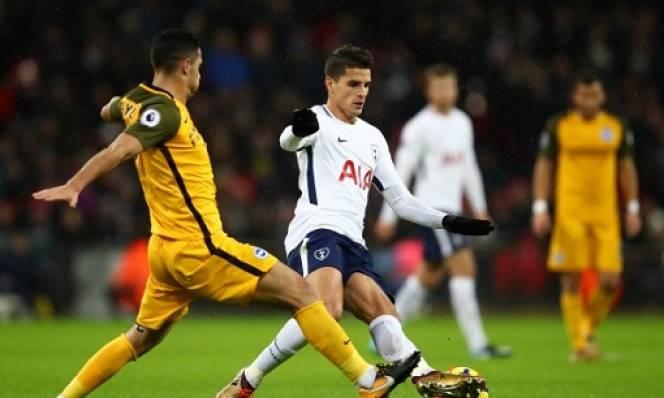 SOI SỐ BÀN THẮNG Brighton vs Tottenham, 1h45 ngày 18/4 (Ngoại Hạng Anh 2017-18)