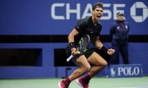 """Fan tung hô Nadal: Đẳng cấp số 1 thế giới, """"dạy dỗ"""" Del Potro quá đỉnh"""