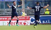 Nhận định Brescia vs Frosinone, 20h00 ngày 01/5 (Vòng 39 giải Hạng 2 Italia)