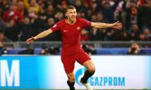 Kết quả AS Roma - Shakhtar Donetsk: Ngược dòng nghẹt thở