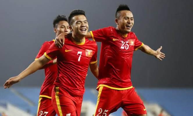 Chuyên gia nói gì về cơ hội dự World Cup của Việt Nam?