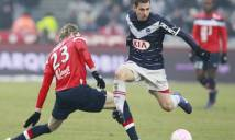 Bordeaux vs Lille, 02h00 ngày 17/01: Khui rượu vang ăn mừng
