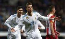 """GÓC NHÌN: Ronaldo """"thơm lây"""" nhờ đà hồi sinh của Real Madrid"""