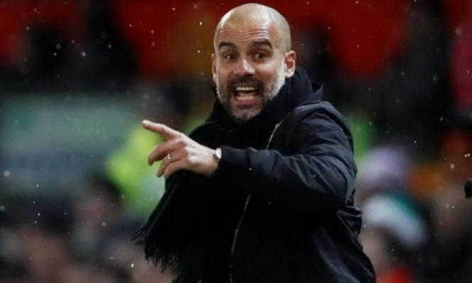 "Lý do khiến Pep Guardiola muốn ""trốn"" khỏi Man City"