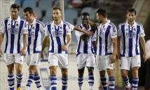 Leganés vs Real Sociedad, 01h45 ngày 29/10: Lộ rõ vấn đề